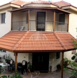 House Detached in Kellaki Limassol