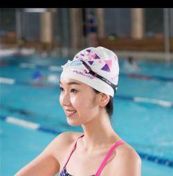 Swimming cap new