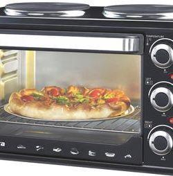 Oven SA-7000HBK 2900W 27l 2conf black