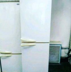 Buzdolabı Atlant