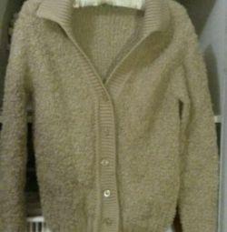 Продам нові светри махер шерсть 100%