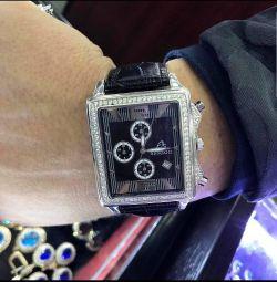 Ασημένια ρολόγια
