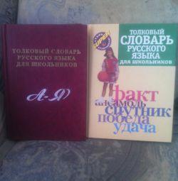 Açıklayıcı Sözlük