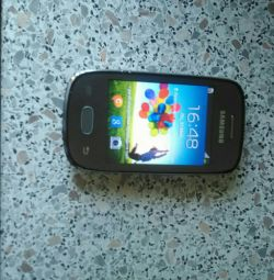Smartphone Samsung Gt-S 5310 εργασίας