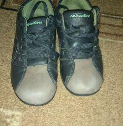 Branded Sneakers 22.5 cm