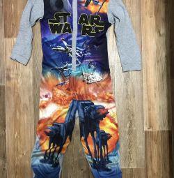 Εξασφαλίζει τους πρωταρχικούς Star Wars