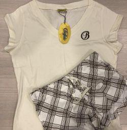 Pijamale (costum de casă)