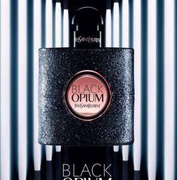 Духи opium black