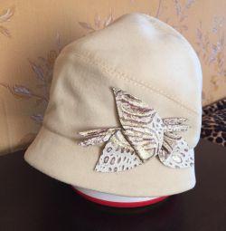 Pălărie schimb de toamnă de primăvară