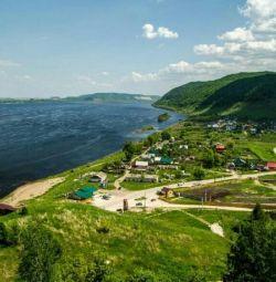 речные прогулки в Ширяево