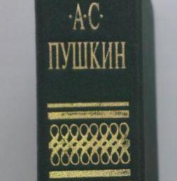 A.S. Pushkin