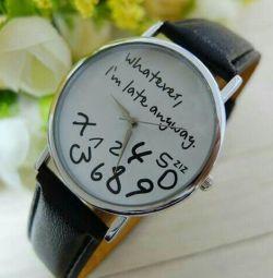 Часы наручные женские новые