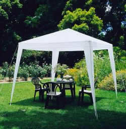 Rent a tent / awning / tent / pavilion