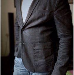 Jacket (Jeans)