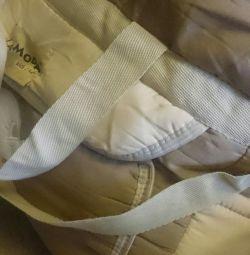 Τσάντα για ρούχα για βρέφη