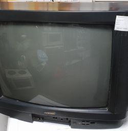 Samsung cs-5062z tv