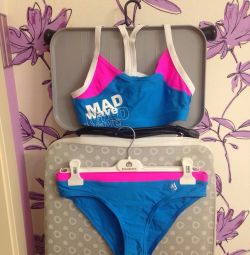 Mad Wave sport costume de baie
