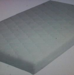 Orthopedic mattress Angela Bella Comfort Plus