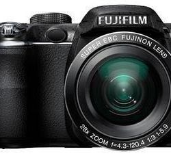 Fu FujiFilm FinePix S3400 ψηφιακή φωτογραφική μηχανή