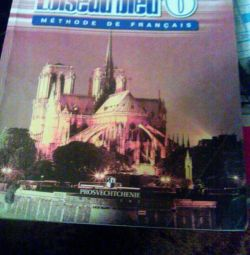 French language textbook