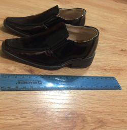 Pantofi noi pentru bebeluși