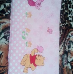 Disney Series Stroller Mattress