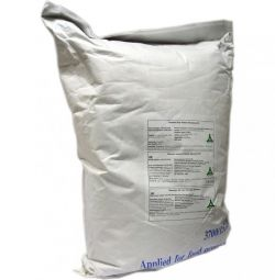 Soya izolatı (% 90 protein).