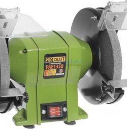 Sharpened electric ProCraft 1350 wat
