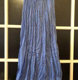 Γυναικεία φούστα του καλοκαιριού 44 μέγεθος