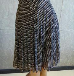 Italian skirt