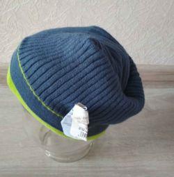 Καπέλο ανδρών σ. 54-56 ημι-σεζόν