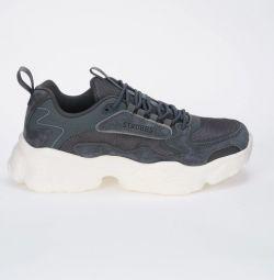 Erkek spor ayakkabı yeni 41-45