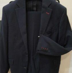 Κοστούμι για άνδρες, σ. 46-48