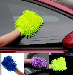 Spălarea mașinii