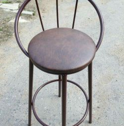 Bar stools new