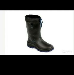 Men's Winter Winter Boots