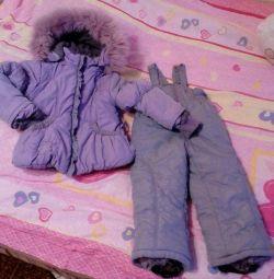 Χειμώνας για ένα κορίτσι