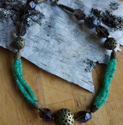 Perle de smarald