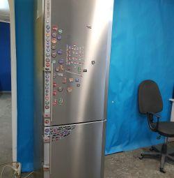Liebherr Ψυγείο, Γερμανικά