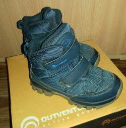 Boots winter 28r.