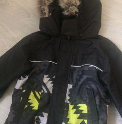 Χειμερινό περικάρπιο Lassie 110r