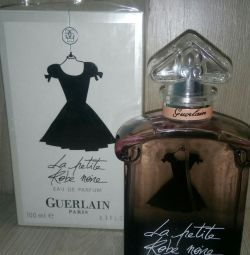 Guerlain - La petite rob noire 👗