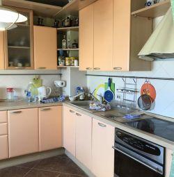 Apartment, 4 rooms, 107 m²
