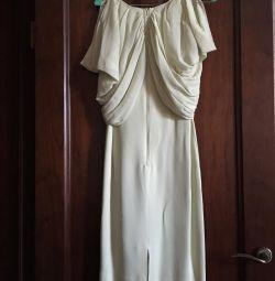 Rochie de petrecere cu sacou