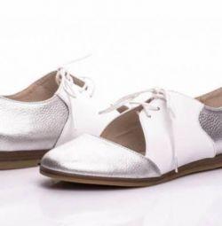 A9135 Серебро Накат+Белый