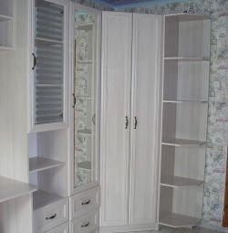 SET OF CABINETS FOR CHILDREN FROM THM