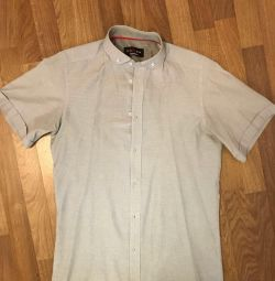 New shirt MoDer