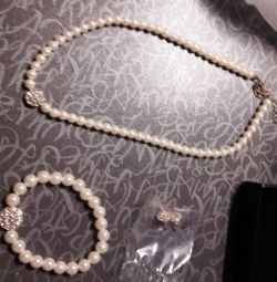 Jewelry set from AVON