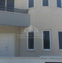 House Detached in Agios Sylas Limassol