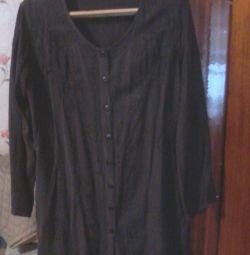 Bluza pentru femei cu broderie!